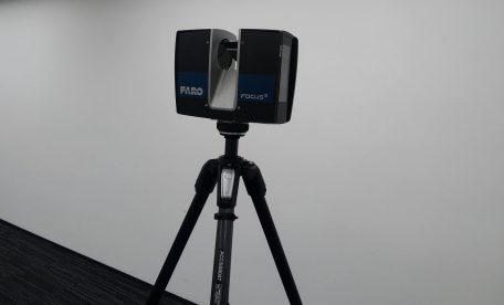 FARO Focus3D S350