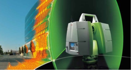 3Dスキャナーをレンタルするなら【株式会社SGS】へ依頼を~建築・工場などに活用できる高精度な製品をお届けします~