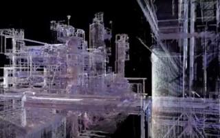 レーザースキャナーのデータ処理・計測は【株式会社SGS】にお任せ~高精度なレーザースキャナーで対応~