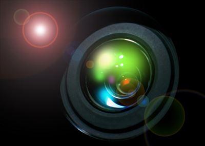 暗視カメラとサーマルカメラの違い