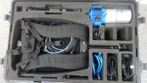 HERON camera