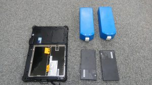 HERON Battery